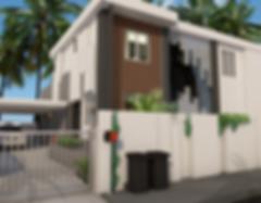 Kalasin Pool Villa house builder