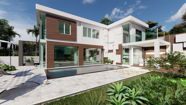 Khon Kaen House Builder