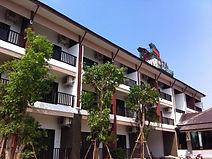 commercial building construction khon kaen