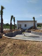 Construction company khon kaen house builder