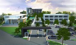 Khon Kaen Condo Project Khon Kaen House Builder (1).JPG