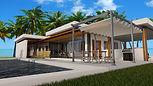pool villa khon kaen construction company