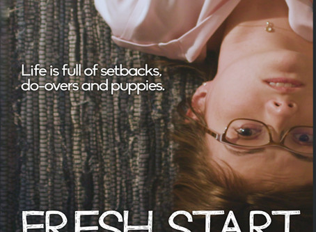 """Tal Anderson cast in Leading Role for short film """"Fresh Start"""""""