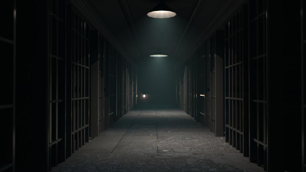 Prison Hall