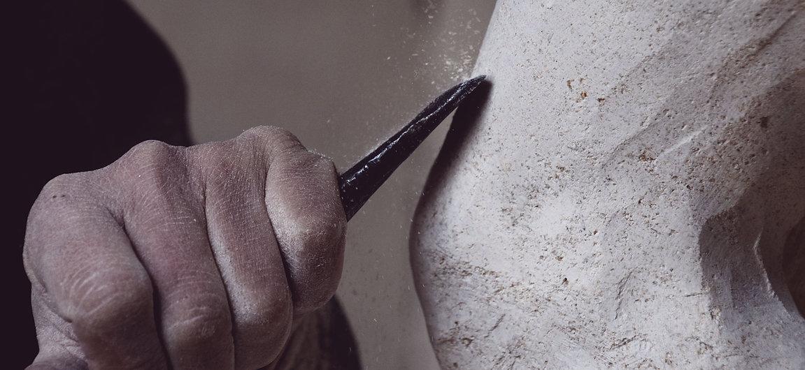 statue e lavorazione pietra di vicenza Segato&Trevelin