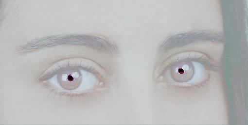 Teus olhos