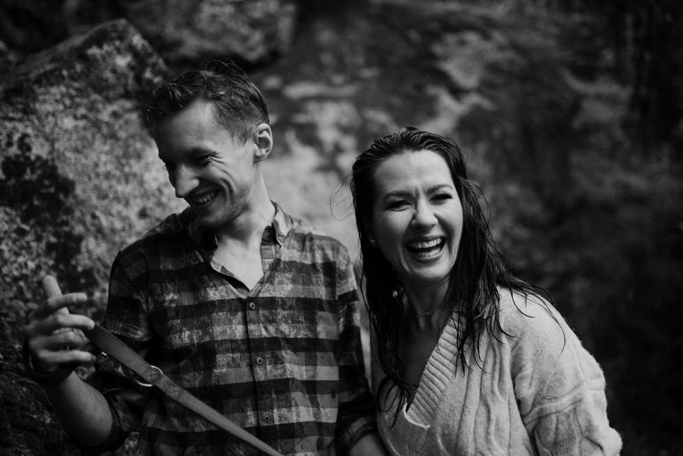 Natalia i Damian- sesja narzeczeńska- 88