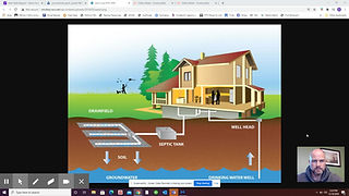 general information on how septic systems work and basic troubleshooting if you have problems