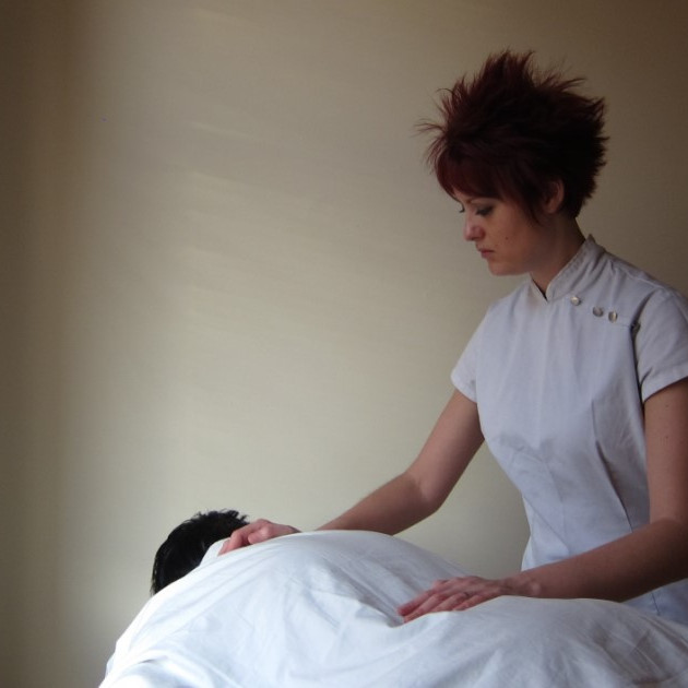Monthly Garden Clinic Tui Na Chinese massage