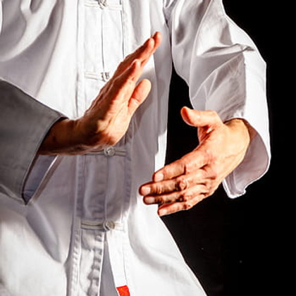 Weekly Qi Gong classes