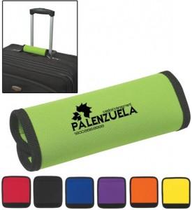 Luggage Handle Colors