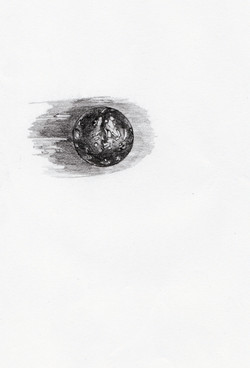 Black Mirror Ball