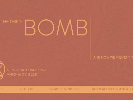 The Third Bomb   --     Suggested Reading