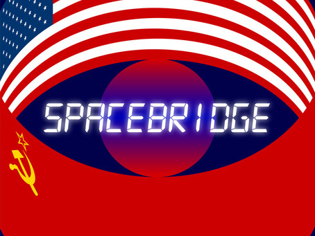 """The New Yorker Recommends """"Spacebridge"""" Podcast In Its Top Picks for March"""