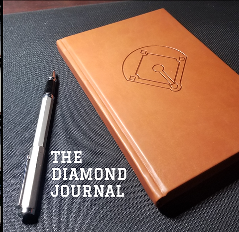 THE DIAMOND JOURNAL