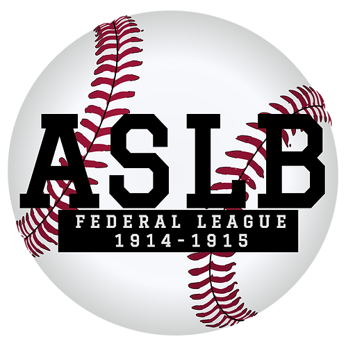 FULL SEASON SETS - 1914 & 1915 Federal League