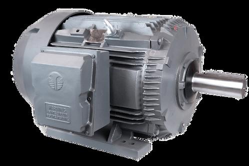 250 HP Tech Top Cast Iron Crusher Duty