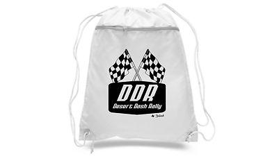 Deser Dashh Rally Bag pack White.jpg