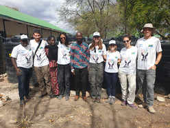 BMI continues support for Engineers Without Borders