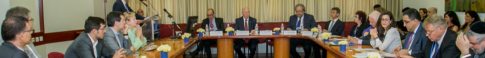 Steering Committee| Boris Mints Institute