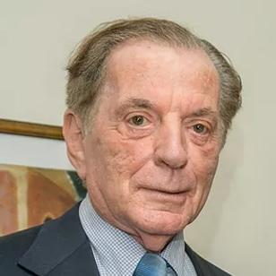 Prof. Itamar Rabinovich