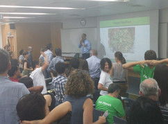3rd Annual Workshop: Israel, Sustainable Agriculture and the Developing World