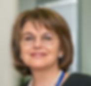 Mrs. Irina BuyloIva,  Representative  of Boris Mints, BMI President