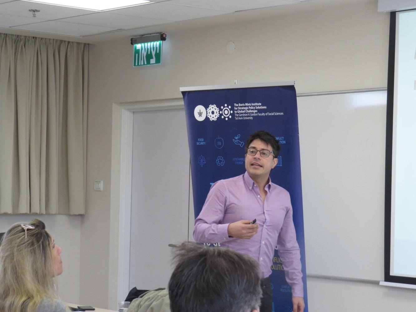 Dr J. Ellul, Blockchain Lecture, 6