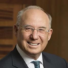 Prof. Jacob A. Frenkel