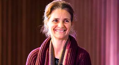 Prof. Sabina Alkire