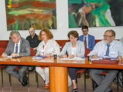 BMI Research Symposium: Moving Towards Policy Solutions to Global Challenges