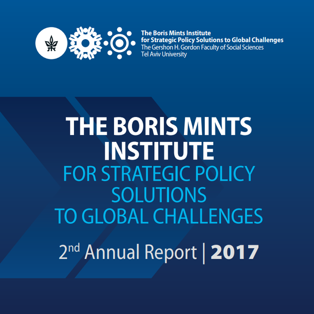The Boris Mints Institute