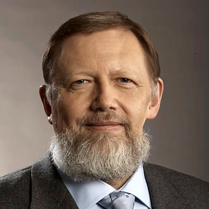 Prof. Sergei K. Dubinin Member of the Supervisory Council, VTB Bank, Russia