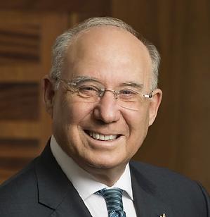 Dr. Jacob A. Frenkel Chairman, JPMorgan Chase International