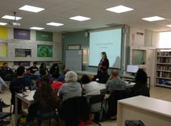 5th Arava Seminar - Renewable Energy Policy