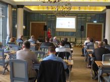 BMI Conference: Blockchain - the New Architecture of the World