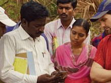 BMI Supports Life-Changing Project in India