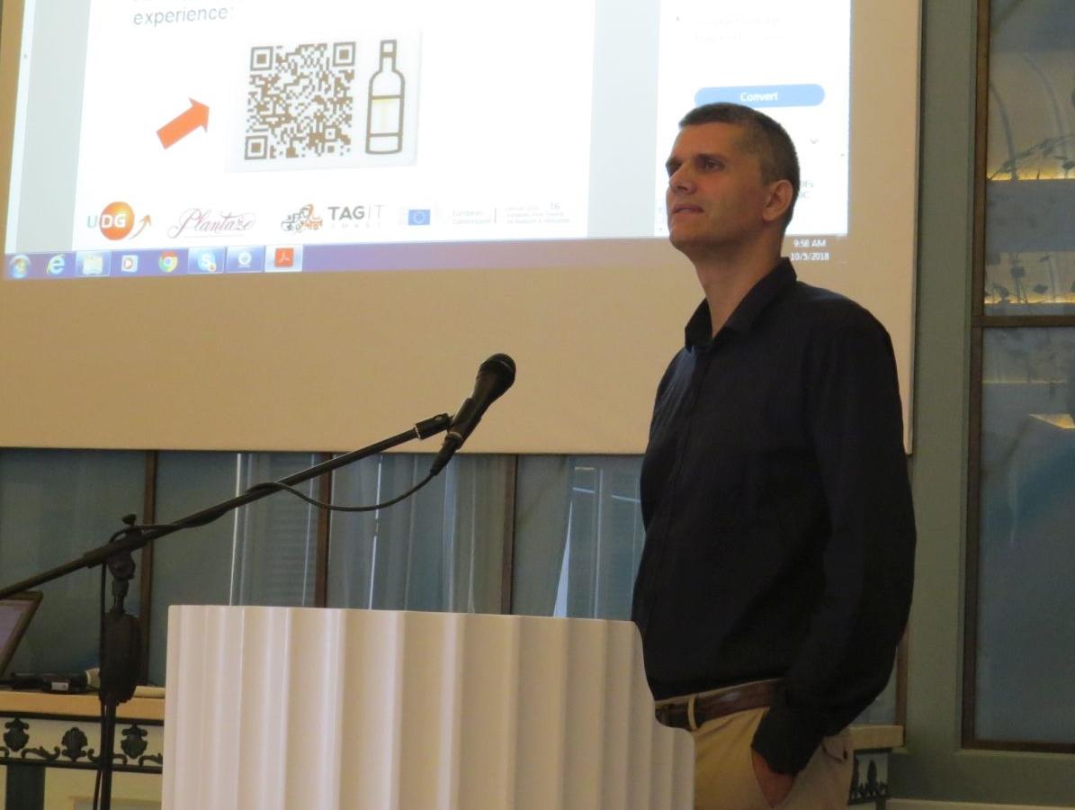 BMI Conference - Blockchain, 17