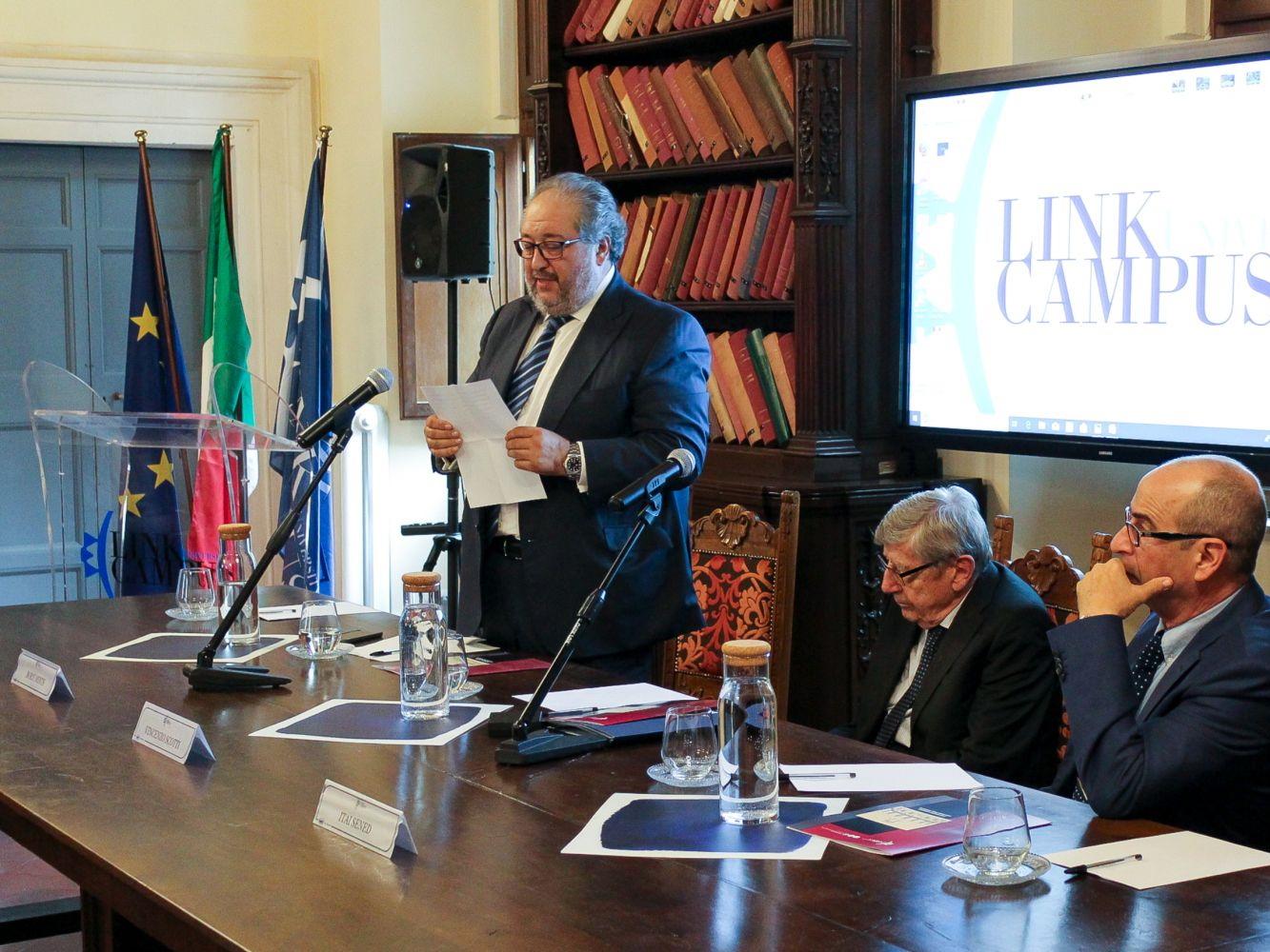 BMI Conference, Rome, 2019, 2