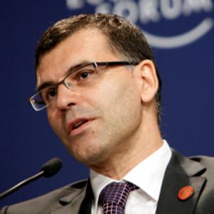 Dr. Simeon Djankov Director, Financial Markets Group, London School of Economics