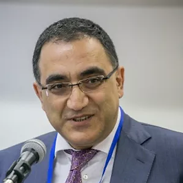 Prof. Armen Darbinyan