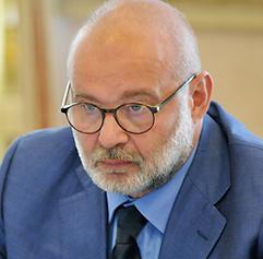 Dr. Alexander Pesov  Representative of Boris Mints, BMIPresident