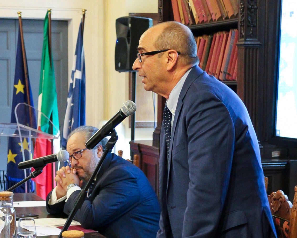 BMI Conference, Rome, 2019, 3