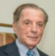 Prof. Itamar Rabinovich Former President of TAU,  FormerIsrael's Ambassador to USA