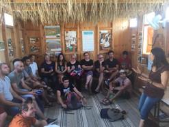 4th Sustainable Development Seminar in Arava