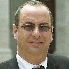 Prof. Itai Sened  Head of The Boris Mints Institute
