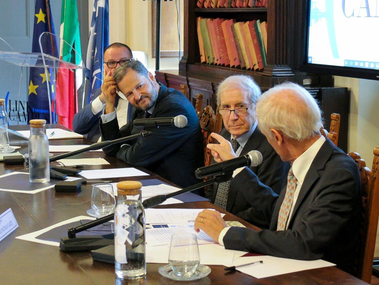 BMI Conference, Rome, 2019, 4