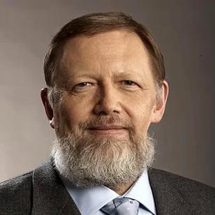 Prof. Sergei K. Dubinin