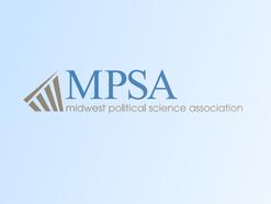 The Rise of the New Right - Presentation at the Prestigious MPSA Conference
