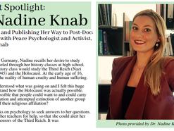 BMI Postdoc Researcher - Dr. Nadine Knab
